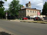 Noginsk, governing bodies МЧС Пожарная часть, Rabochaya st, house 23