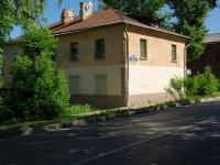 Noginsk, Rabochaya st, house 50. Apartment house