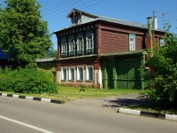 Noginsk, Rogozhskaya st, house 35. Private house