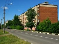 Noginsk, Rogozhskaya st, house 26. Apartment house