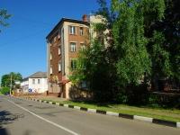 Ногинск, улица Рогожская, дом 41. многоквартирный дом