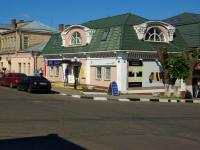 Ногинск, улица Рогожская, дом 72. офисное здание