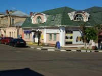 Noginsk, Rogozhskaya st, house 72. office building