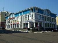 """Noginsk, shopping center """"Рогожский"""", Rogozhskaya st, house 83"""