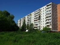 Ногинск, улица Белякова, дом 9. многоквартирный дом
