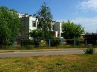诺金斯克市, Belyakov st, 房屋 17А. 幼儿园