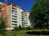 Ногинск, улица Белякова, дом 29. многоквартирный дом