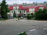 诺金斯克市, Vozdushnykh desantnikov st, 房屋 1. 执法机关
