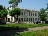 Ногинск, улица Воздушных десантников, дом 22. дом/дворец культуры