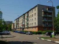 Ногинск, улица Воздушных десантников, дом 26. многоквартирный дом