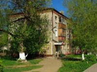 Noginsk, Krasnoarmeyskaya st, house 6. Apartment house