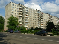 Noginsk, Trudovaya st, house 6. Apartment house