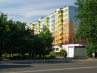 Noginsk, Trudovaya st, house 8. Apartment house