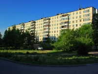 Noginsk, 28th iyunya st, house 1А. Apartment house