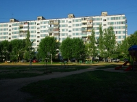 Noginsk, 28th iyunya st, house 1Б. Apartment house