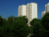 Noginsk, 28th iyunya st, house 2 к.3. Apartment house