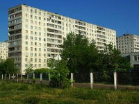 Noginsk, 28th iyunya st, house 5А. Apartment house