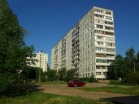 Noginsk, 28th iyunya st, house 5. Apartment house