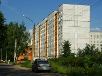 Noginsk, 28th iyunya st, house 7. Apartment house