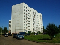 Noginsk, 28th iyunya st, house 9А. Apartment house