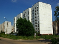 Noginsk, 28th iyunya st, house 9. Apartment house