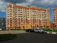 Noginsk, Dekabristov st, house 1. Apartment house