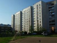 诺金斯克市, Dekabristov st, 房屋 3А. 公寓楼