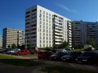 诺金斯克市, Dekabristov st, 房屋 3Б. 公寓楼