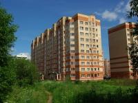 Ногинск, улица Декабристов, дом 3Г. многоквартирный дом