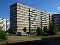 Ногинск, улица Декабристов, дом 5Б. многоквартирный дом