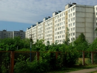 Noginsk, Dekabristov st, house 6. Apartment house