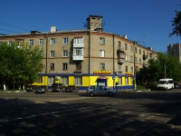 Noginsk, Klimov st, house 19. Apartment house