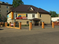 Noginsk, Klimov st, house 23