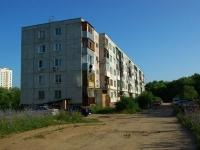 Noginsk, Klimov st, house 33А. Apartment house