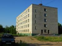 Ногинск, улица Климова, дом 33. общежитие