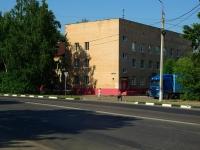 诺金斯克市, Klimov st, 房屋 37