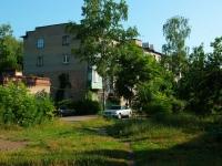 Noginsk, Klimov st, house 39А. Apartment house