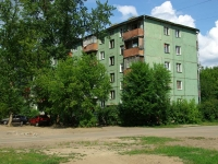 Ногинск, улица Климова, дом 42А. многоквартирный дом
