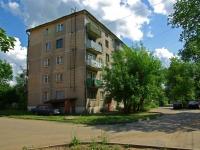 Noginsk, Klimov st, house 42В. Apartment house