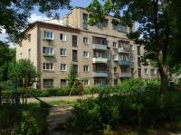 诺金斯克市, Klimov st, 房屋 45А. 公寓楼