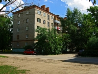 诺金斯克市, Klimov st, 房屋 46А. 公寓楼