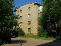 Ногинск, улица Климова, дом 47А. многоквартирный дом