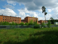 Noginsk, Klimov st, house 50