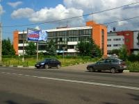 诺金斯克市, 房屋 52Klimov st, 房屋 52