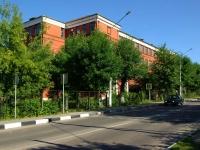 诺金斯克市, 学校 №14, Komsomolskaya st, 房屋 3