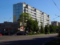 Ногинск, Комсомольская ул, дом 24
