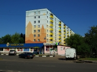 Noginsk, Komsomolskaya st, house 76. Apartment house