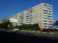 Noginsk, Komsomolskaya st, house 78. Apartment house