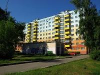 Noginsk, Komsomolskaya st, house 84. Apartment house