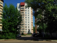 Noginsk, Komsomolskaya st, house 88. Apartment house